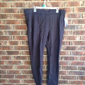 Style & Co Leggings Size 18 W